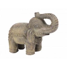 Elefante de Pedra 35cm