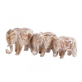 Elefante Patina Jalan