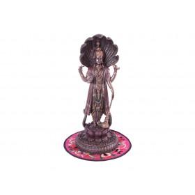 Escultura Vishnu Protetor