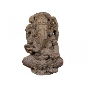 Ganesha em Pedra 80cm