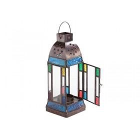 Lanterna do Marrocos Dakhla