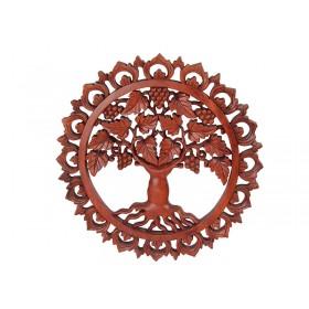 Mandala Arvore da Vida 40cm