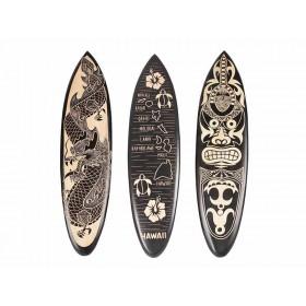 Prancha de Surf para Decoração 100cm