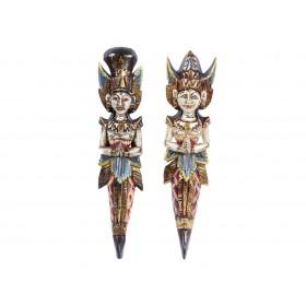 Casal de Rama e Sita Pequenos