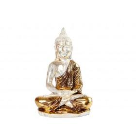Escultura de Buda da Concentração
