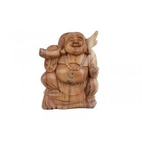 Buda Hotei Feliz 25 cm