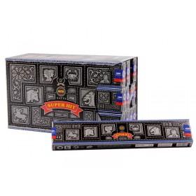 Caixa de Incensos Indianos SUPER HIT