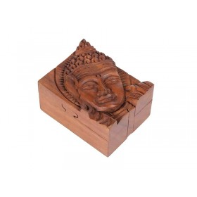 Caixa Buda com Segredo