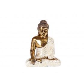 Buda Sentado Meditação 30cm