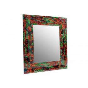 Espelho Mosaico Multicolor 60x50cm