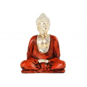 Buda Sentado da Meditação 15cm