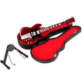 Guitarra Miniatura SG