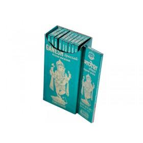 Caixa de Incensos Indianos GANESH