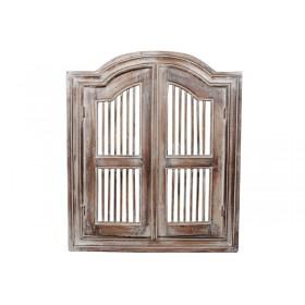 Janela Patina sem Espelho 60 X 70cm