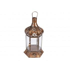 Lanterna Marroquina Shukran