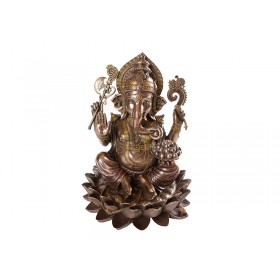Ganesha Deep Forest Special