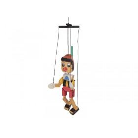 Pinóquio Marionete Médio