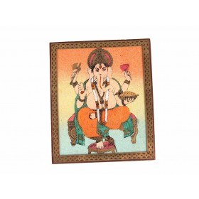 Caixa Porta Joias Indiano Ganesha