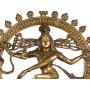 Shiva de Bronze para Decoração