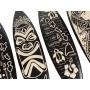 Mini Pranchas de Surf para Decoração