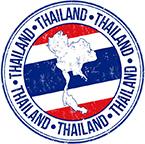 Artesanato da Tailândia