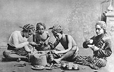 Decoração Bali Artesanato Antique