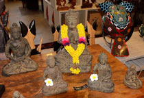 Buda Mudra Anjali
