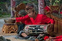 Orquestra Balinesa