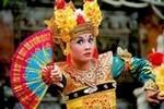 Dança Artística Balinesa