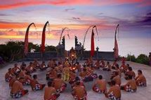 Cultura Bali Uluwatu
