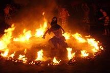 Indonésia Anel de Fogo