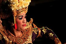 Roupa Balinesa