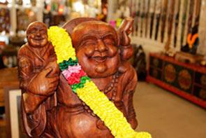 Buda Hotei - Buda Da Felicidade