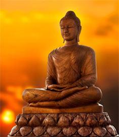 Buda O Iluminado
