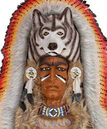 Índio Sioux