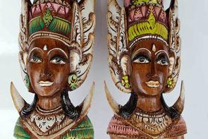 Rama e Sita Dewi simbolizam o Amor Eterno e a Prosperidade