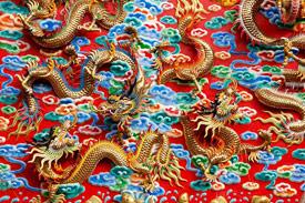 Cultura e Decoração Oriental