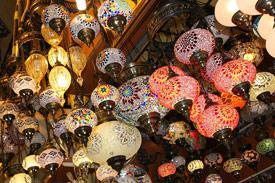Arte Marroquina