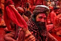 Uma Celebração que não Distingue Castas