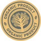 Decoração Material Orgânico