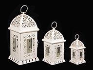 Lanterna Marroquina