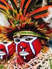 Aborígene Irian Jaya