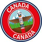 Totem Canadense